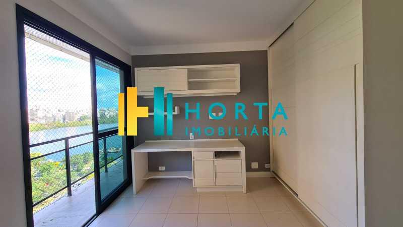 738149a9-eb13-4b28-ba59-99a515 - Apartamento 4 quartos à venda Lagoa, Rio de Janeiro - R$ 4.700.000 - CPAP40443 - 12