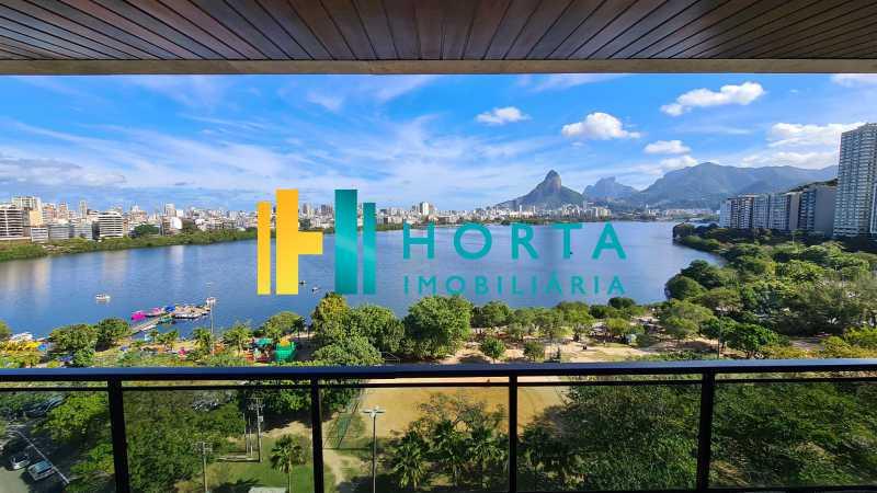 d15c552a-8921-4b36-a828-cf4044 - Apartamento 4 quartos à venda Lagoa, Rio de Janeiro - R$ 4.700.000 - CPAP40443 - 1