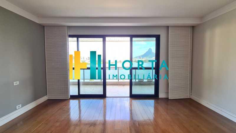 0c1b4050-8653-4d45-ac22-145ca0 - Apartamento 4 quartos à venda Lagoa, Rio de Janeiro - R$ 4.700.000 - CPAP40443 - 4