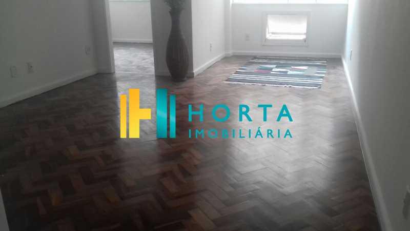 4 - Apartamento À Venda - Copacabana - Rio de Janeiro - RJ - CPAP20230 - 3