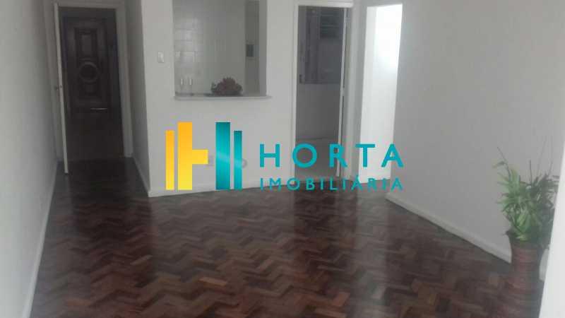 5 - Apartamento À Venda - Copacabana - Rio de Janeiro - RJ - CPAP20230 - 1