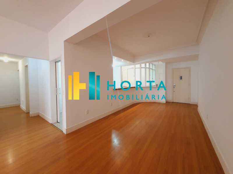 1fe89c2f-7dfd-4983-9a53-d9aa97 - Apartamento à venda Rua Gustavo Sampaio,Leme, Rio de Janeiro - R$ 1.250.000 - CPAP31858 - 1