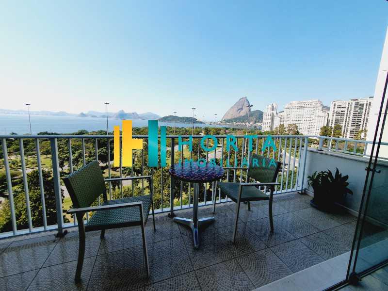 1 5. - Cobertura 4 quartos à venda Flamengo, Rio de Janeiro - R$ 3.500.000 - CPCO40075 - 3