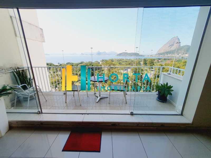 1 12. - Cobertura 4 quartos à venda Flamengo, Rio de Janeiro - R$ 3.500.000 - CPCO40075 - 9