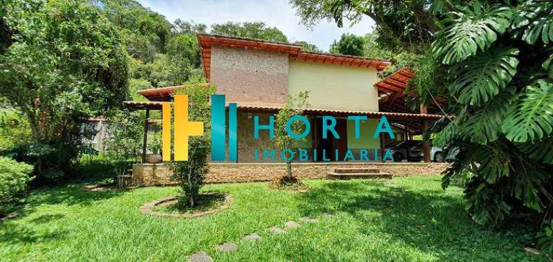 1 - Sítio 390m² à venda Itaipava, Petrópolis - R$ 1.500.000 - CPSI40001 - 1