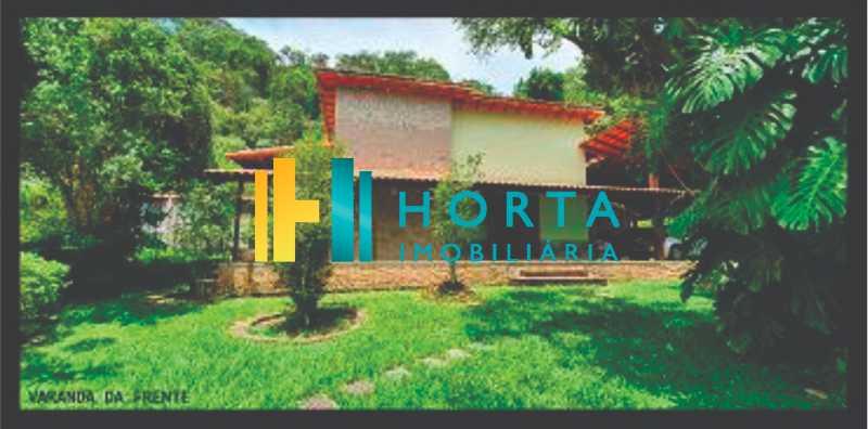WhatsApp Image 2021-08-20 at 1 - Sítio 390m² à venda Itaipava, Petrópolis - R$ 1.500.000 - CPSI40001 - 12