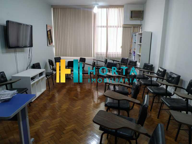 455b1eec-253e-4b78-be44-e9ca4a - Sala Comercial 45m² à venda Avenida Nossa Senhora de Copacabana,Copacabana, Rio de Janeiro - R$ 315.000 - CPSL00097 - 1