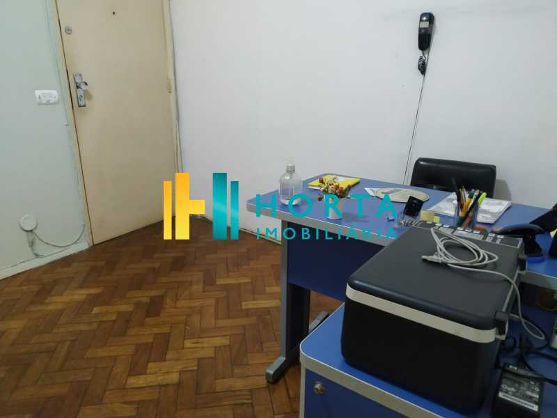 f1cde6b7-b126-4b8c-9a4a-ae811f - Sala Comercial 45m² à venda Avenida Nossa Senhora de Copacabana,Copacabana, Rio de Janeiro - R$ 315.000 - CPSL00097 - 7