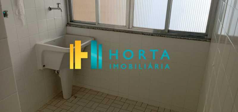21 - Apartamento 3 quartos para alugar Ipanema, Rio de Janeiro - R$ 3.900 - CPAP31861 - 23
