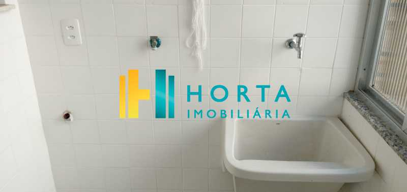 22 - Apartamento 3 quartos para alugar Ipanema, Rio de Janeiro - R$ 3.900 - CPAP31861 - 24