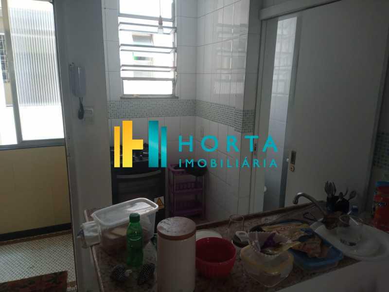 1 1. - Apartamento à venda Copacabana, Rio de Janeiro - R$ 450.000 - CPAP00606 - 14