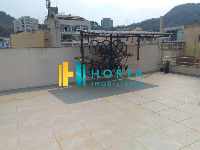 1 3. - Apartamento à venda Copacabana, Rio de Janeiro - R$ 450.000 - CPAP00606 - 26