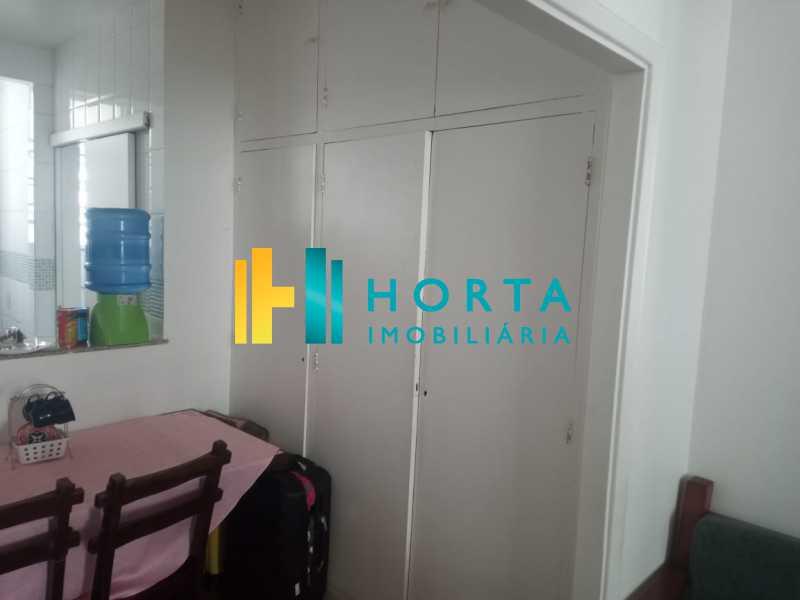 1 12. - Apartamento à venda Copacabana, Rio de Janeiro - R$ 450.000 - CPAP00606 - 8