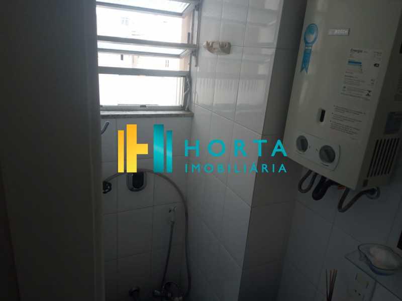 1 21. - Apartamento à venda Copacabana, Rio de Janeiro - R$ 450.000 - CPAP00606 - 17