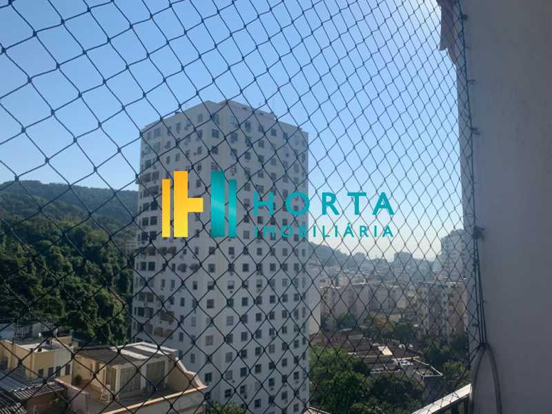 b98da3a3-ee5d-41f2-94c3-136e33 - Apartamento 2 quartos à venda Laranjeiras, Rio de Janeiro - R$ 950.000 - CPAP21363 - 16