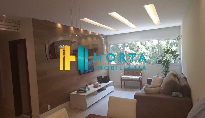 5e1d74b8-9fa7-4293-8498-205ed3 - Apartamento à venda Rua Roberto Dias Lópes,Leme, Rio de Janeiro - R$ 1.250.000 - CPAP21366 - 4