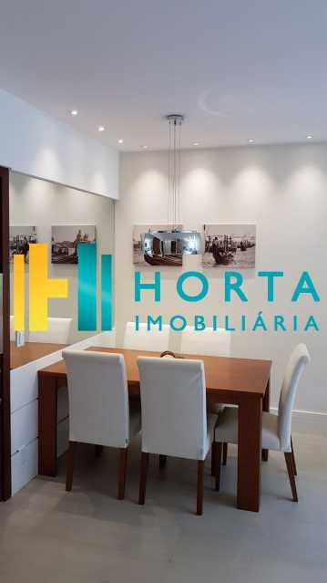 89180747-320a-45d4-9770-df3335 - Apartamento à venda Rua Roberto Dias Lópes,Leme, Rio de Janeiro - R$ 1.250.000 - CPAP21366 - 1