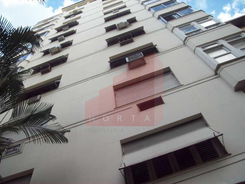 opcao 097 - Apartamento À Venda - Botafogo - Rio de Janeiro - RJ - CPAP30374 - 23
