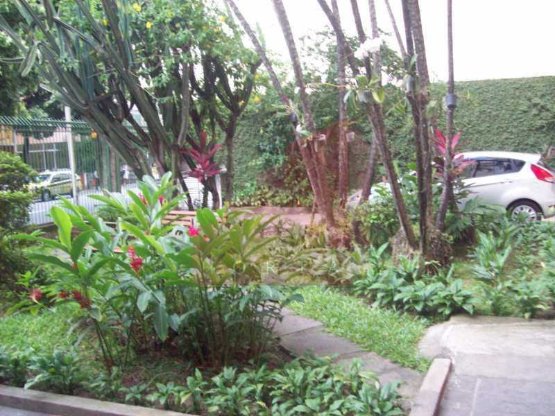 opcao 098 - Apartamento À Venda - Botafogo - Rio de Janeiro - RJ - CPAP30374 - 21