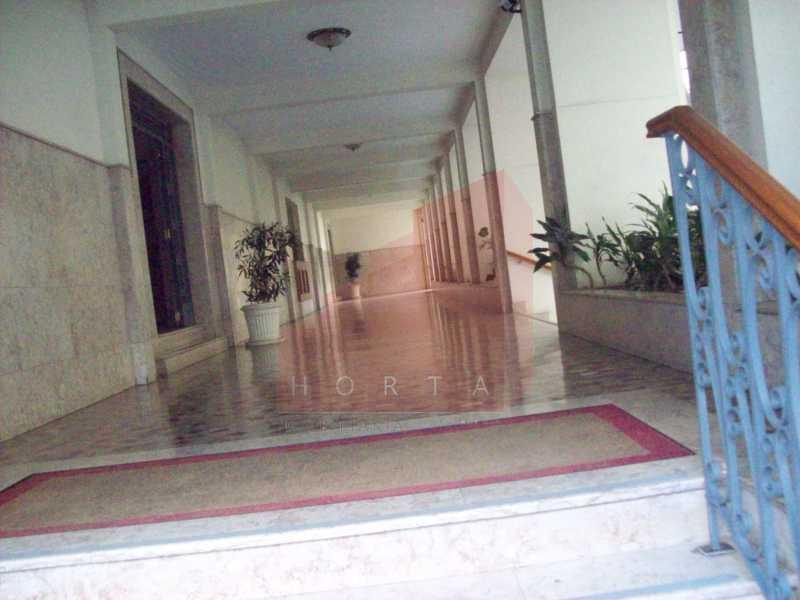 opcao 099 - Apartamento À Venda - Botafogo - Rio de Janeiro - RJ - CPAP30374 - 20