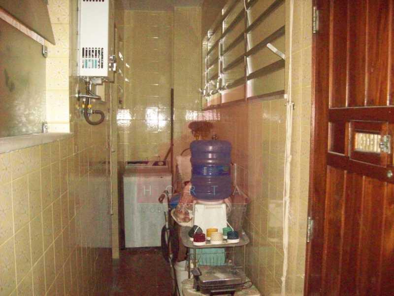 opcao 110 - Apartamento À Venda - Botafogo - Rio de Janeiro - RJ - CPAP30374 - 17