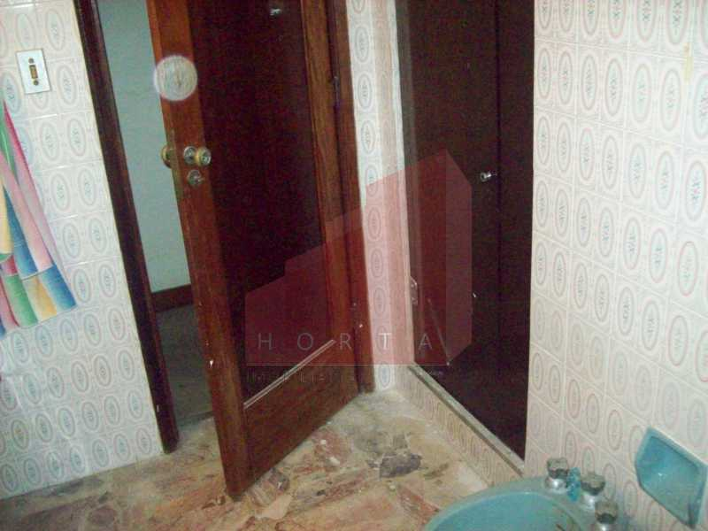 opcao 115 - Apartamento À Venda - Botafogo - Rio de Janeiro - RJ - CPAP30374 - 14