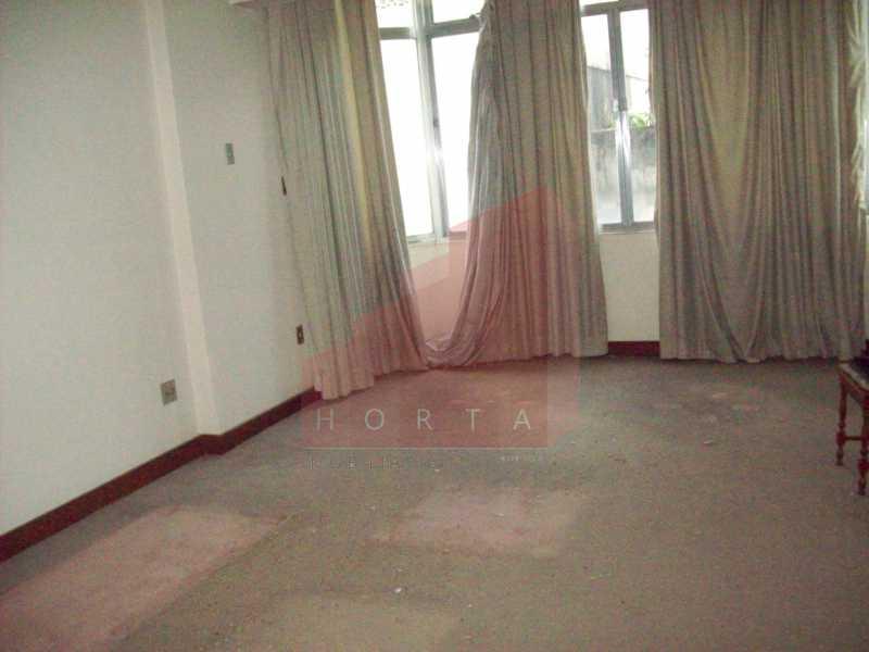 opcao 113 - Apartamento À Venda - Botafogo - Rio de Janeiro - RJ - CPAP30374 - 3