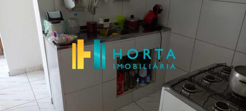 2cddf841-e22c-434e-899f-aeed64 - Casa de Vila à venda Rua Ana Neri,Benfica, Rio de Janeiro - R$ 450.000 - CPCV20009 - 8