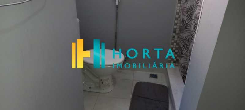 292d4ae9-34e5-4c5b-a1bb-516dc5 - Casa de Vila à venda Rua Ana Neri,Benfica, Rio de Janeiro - R$ 450.000 - CPCV20009 - 14