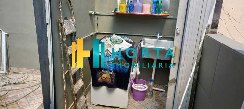 2689400f-9583-4400-a201-3ed46c - Casa de Vila à venda Rua Ana Neri,Benfica, Rio de Janeiro - R$ 450.000 - CPCV20009 - 24