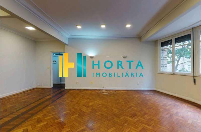 1 - Apartamento 3 quartos à venda Leme, Rio de Janeiro - R$ 1.690.000 - CPAP31884 - 1