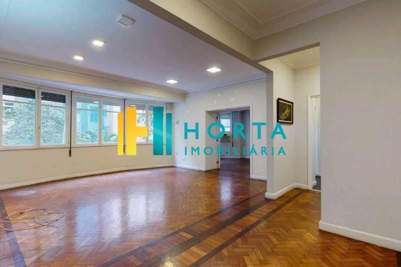 4 - Apartamento 3 quartos à venda Leme, Rio de Janeiro - R$ 1.690.000 - CPAP31884 - 5