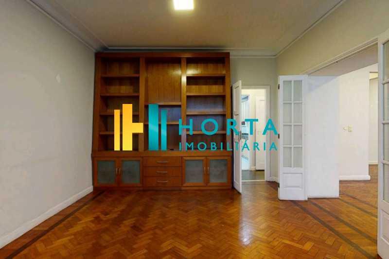 5 - Apartamento 3 quartos à venda Leme, Rio de Janeiro - R$ 1.690.000 - CPAP31884 - 6