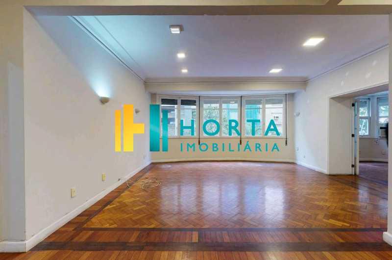 6 - Apartamento 3 quartos à venda Leme, Rio de Janeiro - R$ 1.690.000 - CPAP31884 - 7