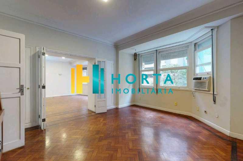 8 - Apartamento 3 quartos à venda Leme, Rio de Janeiro - R$ 1.690.000 - CPAP31884 - 9