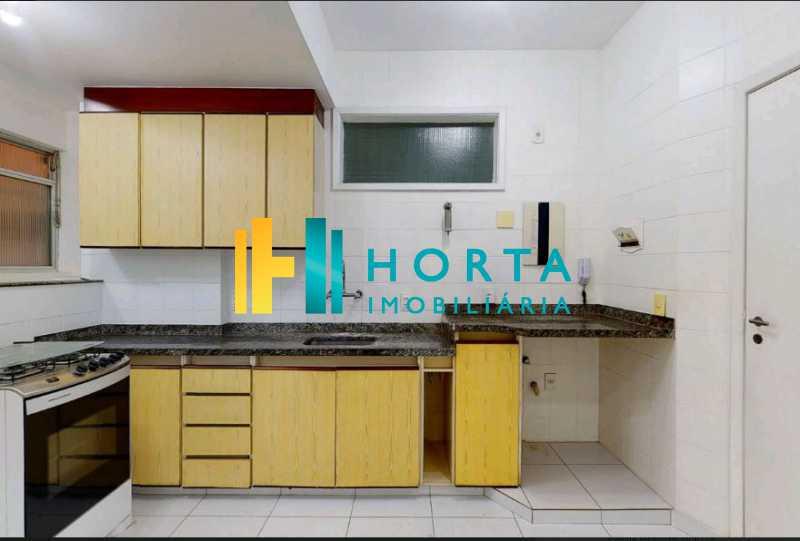 22 - Apartamento 3 quartos à venda Leme, Rio de Janeiro - R$ 1.690.000 - CPAP31884 - 22