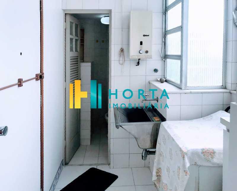 7646f0f5-c1b0-4444-9c1d-441fa9 - Apartamento à venda Rua Gustavo Sampaio,Leme, Rio de Janeiro - R$ 1.550.000 - CPAP31886 - 21