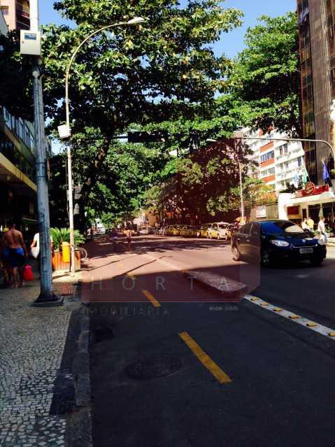 2 - Flat À Venda - Copacabana - Rio de Janeiro - RJ - CPFL10010 - 1