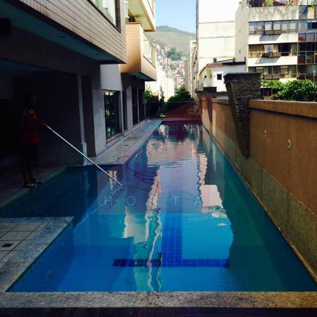 3 - Flat À Venda - Copacabana - Rio de Janeiro - RJ - CPFL10010 - 9