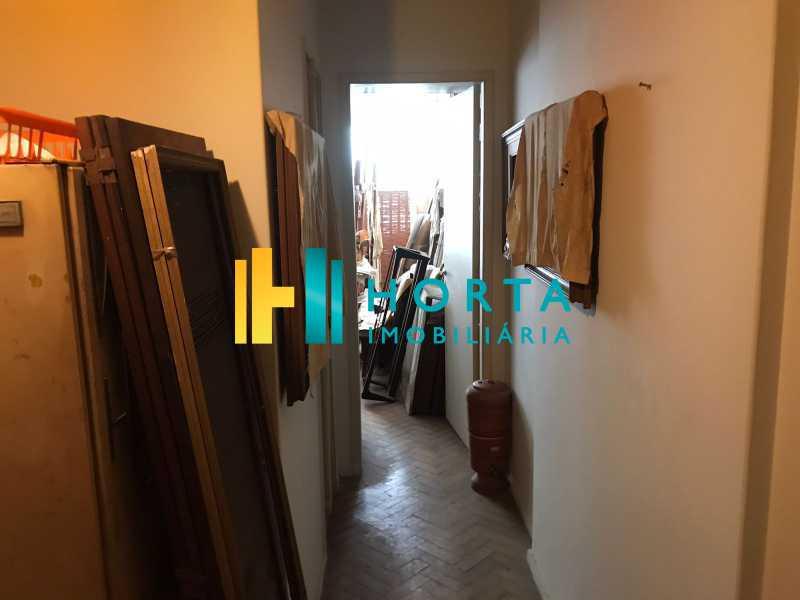 dfd32d41-5379-4a9e-9661-36b978 - Apartamento à venda Rua Domingos Ferreira,Copacabana, Rio de Janeiro - R$ 400.000 - CPAP00612 - 5