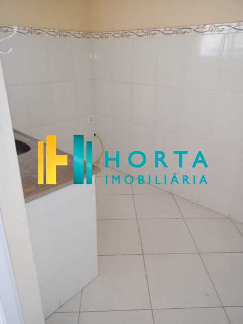15c5576f-8723-47aa-82d4-7729c0 - Casa de Vila à venda Rua Waldemar Dutra,Santo Cristo, Rio de Janeiro - R$ 430.000 - CPCV40010 - 11