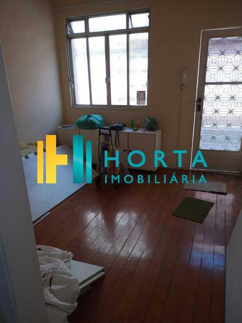 58d97623-2aca-41b8-935f-1c8197 - Casa de Vila à venda Rua Waldemar Dutra,Santo Cristo, Rio de Janeiro - R$ 430.000 - CPCV40010 - 13