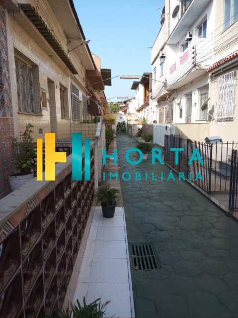 889dede7-6ddd-488a-91c3-c5fb46 - Casa de Vila à venda Rua Waldemar Dutra,Santo Cristo, Rio de Janeiro - R$ 430.000 - CPCV40010 - 15
