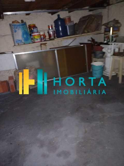 9822e843-0aab-4045-afa6-2976c4 - Casa de Vila à venda Rua Waldemar Dutra,Santo Cristo, Rio de Janeiro - R$ 430.000 - CPCV40010 - 19