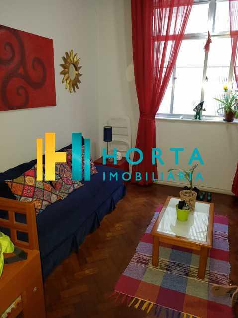 d - Apartamento 1 quarto à venda Glória, Rio de Janeiro - R$ 290.000 - CPAP11251 - 1