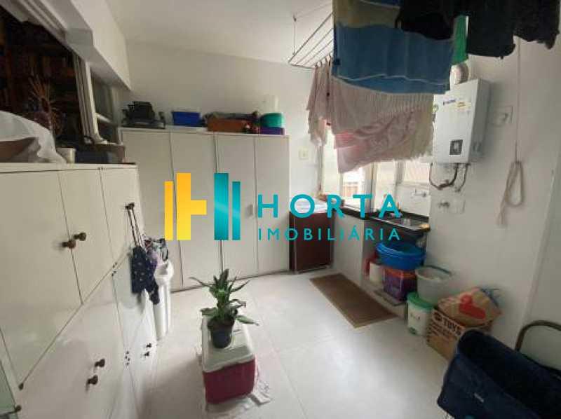 Apartamento 3 quartos à venda Leme, Rio de Janeiro - R$ 1.600.000 - CPAP31899 - 13