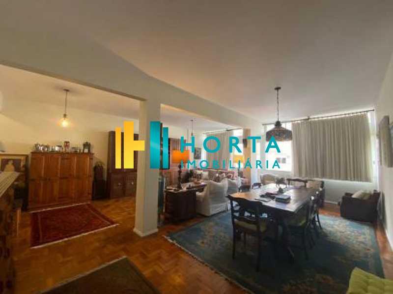 3e5987695a76f4c2bdc8864b5541a1 - Apartamento 3 quartos à venda Leme, Rio de Janeiro - R$ 1.600.000 - CPAP31899 - 1