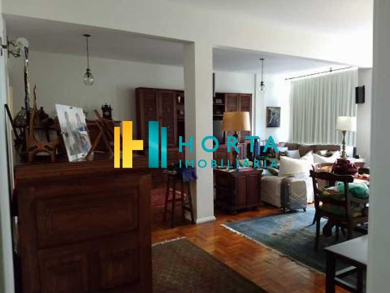 796fed4735cc892e5378f5e6b5a714 - Apartamento 3 quartos à venda Leme, Rio de Janeiro - R$ 1.600.000 - CPAP31899 - 3