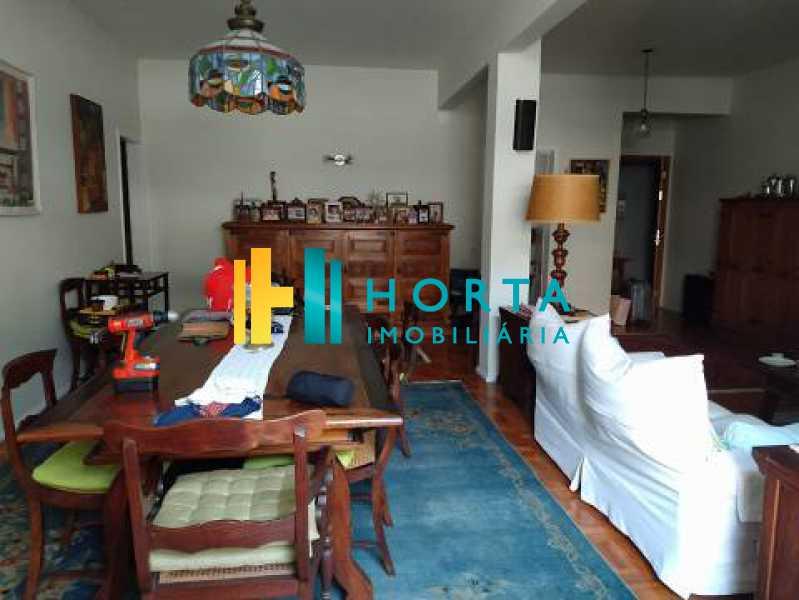 d43f575b405fd304f1f6b4452cb6a2 - Apartamento 3 quartos à venda Leme, Rio de Janeiro - R$ 1.600.000 - CPAP31899 - 4