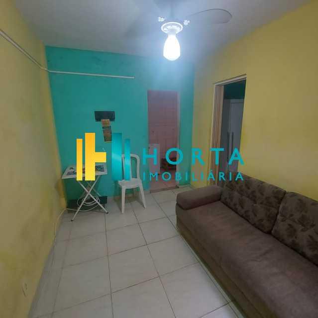 a - Apartamento 1 quarto à venda Botafogo, Rio de Janeiro - R$ 210.000 - CPAP11252 - 3